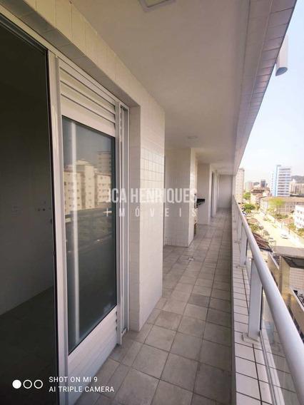 Apartamento 2 Dormitórios Alto Padrão No Forte - V944