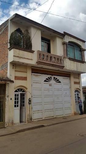 Casa Habitación Amplia, Colonia San Pedro, En Arandas Jal.