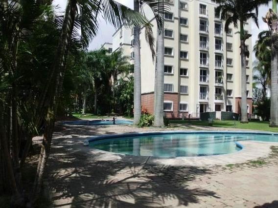 Apartamento En Alquiler Metropolitano Javier Rahco