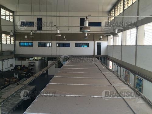 Imagem 1 de 21 de Comercial Para Aluguel, 0 Dormitórios, Santo Amaro - São Paulo - 4165