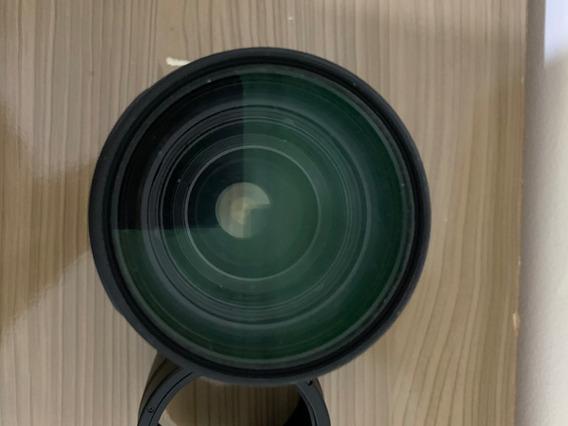 Lente Canon 70-200 F/2.8 Iis ( Mark 2 )