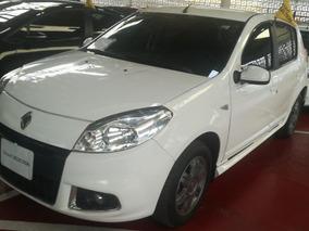 Renault Sandero Dynamique 1.6 At