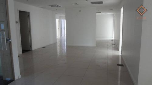Imagem 1 de 28 de Conjunto Para Alugar, 200 M² Por R$ 14.000,00/mês - Vila Olímpia - São Paulo/sp - Cj19950