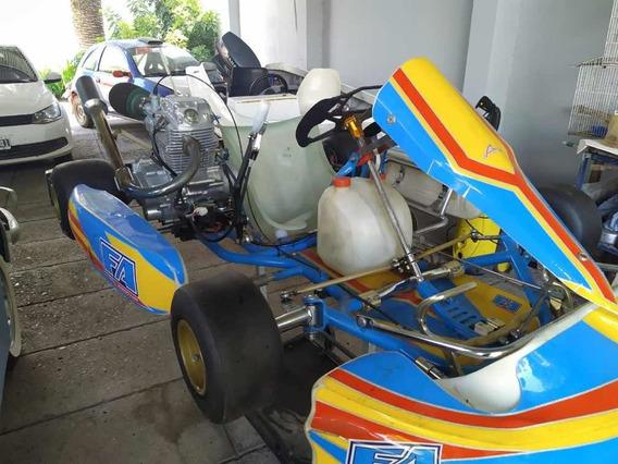 Karting Fa