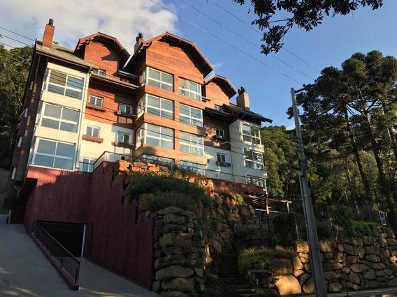 Apartamento À Venda, 99 M² Por R$ 1.498.435,55 - Floresta - Gramado/rs - Ap0060