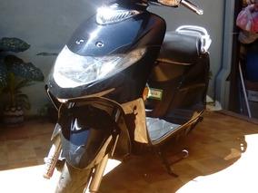 Suzuki An 125 Cc Mod 2012