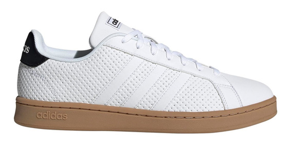 Zapatillas adidas Grand Court-ee7886- Open Sports