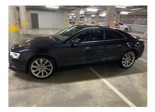 Audi 3.0 Quattro Tfsi 272cv Stronic