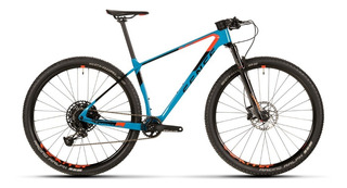 Bicicleta Sense Impact Carbon Comp 2020 12v Frete Gratis