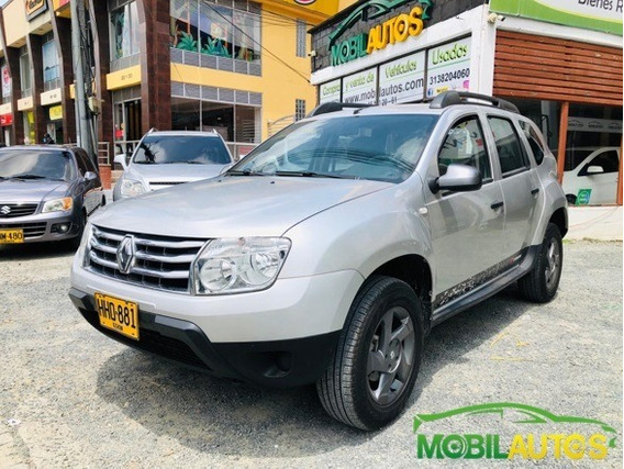 Renault Duster Expression Fe 1.6 2016