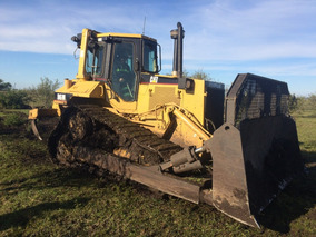 Bulldozer Cat D6m Impecable