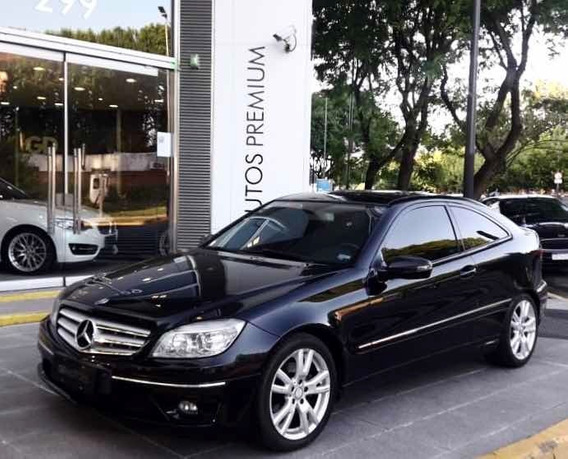 Gd Motors Mercedes Benz Clc 230 Sportcoupe V6 Manual 2009