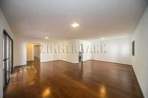 Imagem 1 de 15 de Apartamento - Aclimacao - Ref: 129676 - V-129676