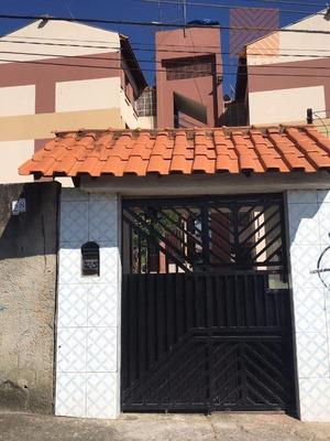 Apartamento Residencial À Venda, Itaim Paulista, São Paulo. - Codigo: Ap0521 - Ap0521