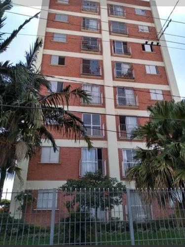 Apartamento Em Jardim Aricanduva, São Paulo/sp De 50m² 2 Quartos À Venda Por R$ 269.000,00 - Ap978917