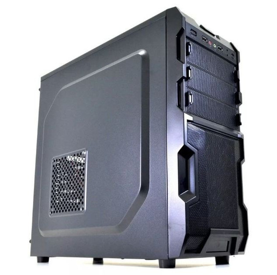 Cpu Intel Core I7-6700-3.40ghz-16gb Ram-ssd 120gb-radeon Rx