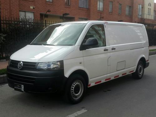 Volkswagen Transporter Kombi Mt 2000cc Td Fe