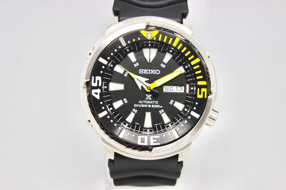 Seiko Prospex Air Diver Srp639b1 2018