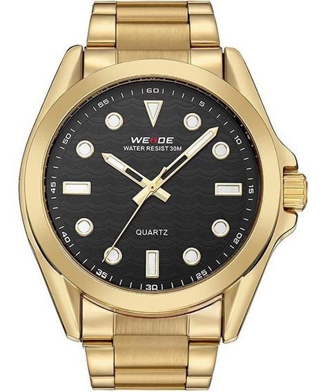 Relógio Weide Masculino Barato Garantia Nota 2628