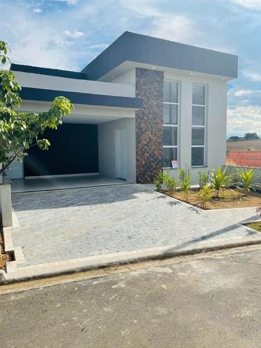 Imagem 1 de 25 de Casa 150m2 3 Dorms 1 Suíte ,sala,cozinha Gourmet,pé Direito Alto - Ca00174 - 68776203