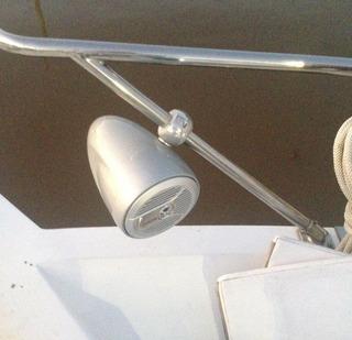 2 Bazookas - Tachos P/ Parlanantes De 7 P/ Torre D Wakeboard