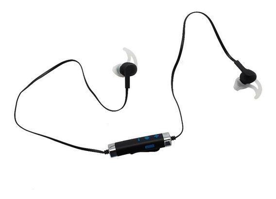 Fone Bluetooth Intra Auricular Stn870 - 3 Peças