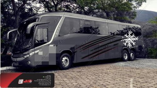Paradiso 1200 G7 Ano 2011 Scania K380 Jm Cod.1364