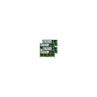 Transcend 32gb (kit De 8gb X 4) Jetmemory Ddr3-1600 So-dimm