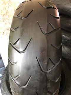Llanta Para Moto Bridgeston 180/60r16 Sin Reparaciones