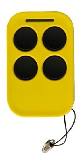 Control Remoto Copiador 4 Botones 433 Mhz Omega Rcg Ppa Seg