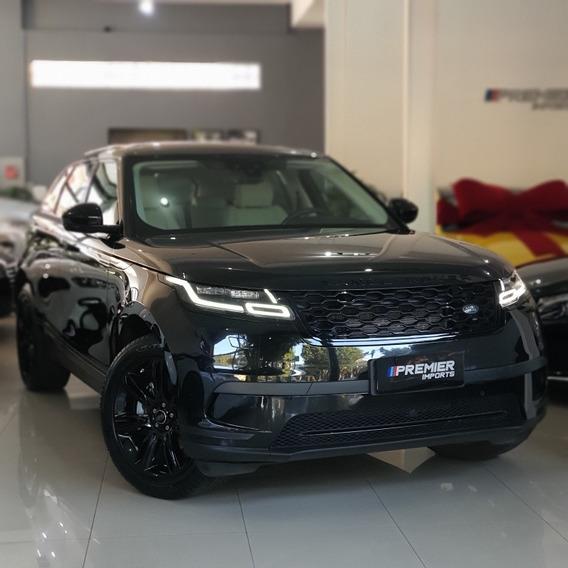 Land Rover Range Rover Velar 2018 2.0 S Si4 5p