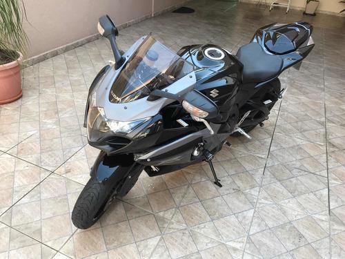 Imagem 1 de 15 de Suzuki Gsx 1000 R Srad