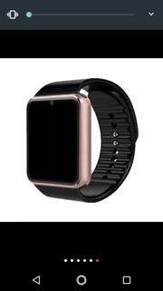 Relogio Inteligente Gt8 Smart Watch