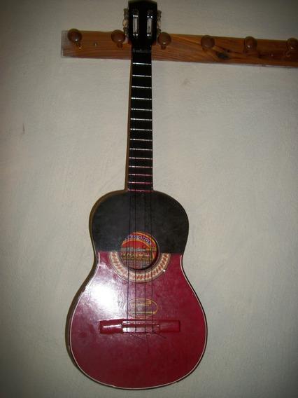 Cuatro Venezolano Larense De 13 Trastes Instrumento Musical