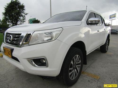 Nissan Frontier 2.5 Npr 300 Turbo Diesel