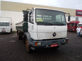 Mercedes-benz Mb 1214 96/97 Toco