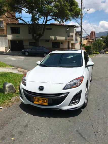 Mazda 3 All New 2012 Unico Dueño Perfecto Estado