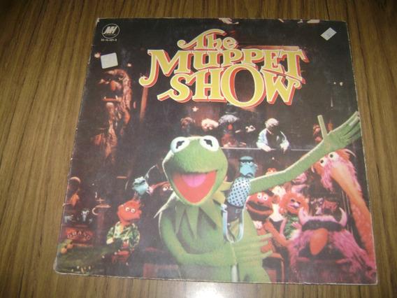 Los Muppet & Gabi Fofo Y Miliki En Discos De Vinilo