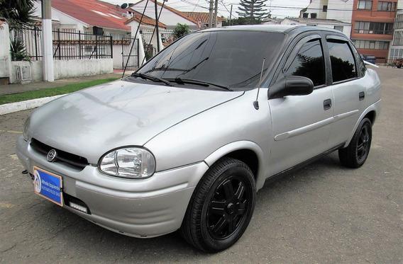 Chevrolet Corsa Gls A.a. F.e. 2000