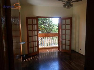 Sobrado Com 3 Dormitórios À Venda, 300 M² Por R$ 750.000 - Jardim Das Indústrias - São José Dos Campos/sp - So0833