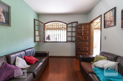 Imagem 1 de 15 de Casa À Venda No Dona Clara - Código 321235 - 321235