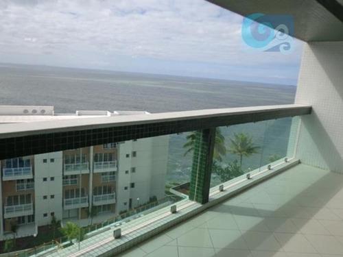 Imagem 1 de 30 de Apartamento À Venda, Praia Da Enseada - Guarujá - Ap2073
