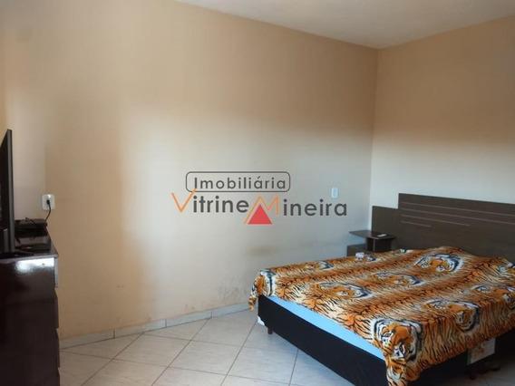 Casa Para Venda Em Itatiaiuçu, Pio Xii - 70291_2-877492