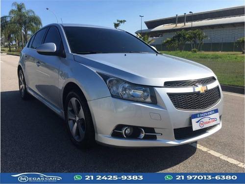 Chevrolet Cruze Lt Hb