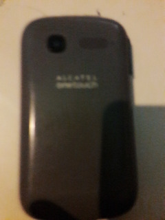 Alcatel One Touch Perfecto Estado