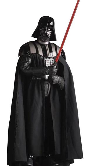 1/6 Darth Vader Crazy Toys Star Wars Ñ É Hot Toys E Sideshow