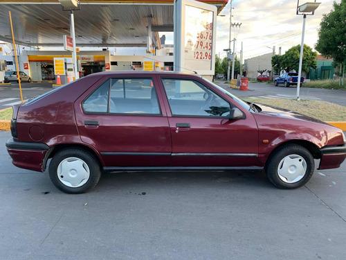 Renault R19 1996 1.6 Nafta Único Dueño