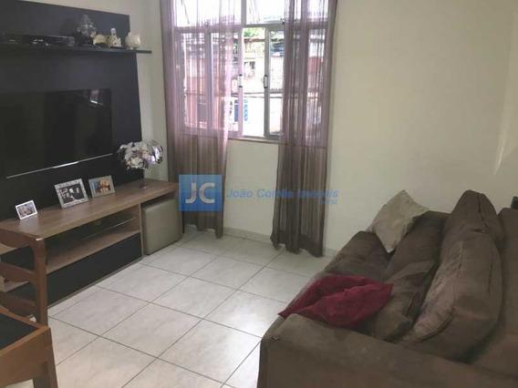 Apartamento-à Venda-engenho De Dentro-rio De Janeiro - Cbap20156