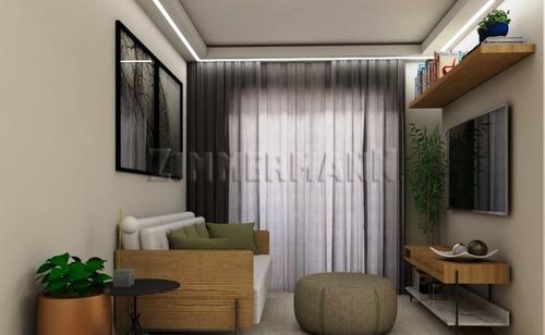 Apartamento - Chacara Inglesa - Ref: 128772 - V-128772