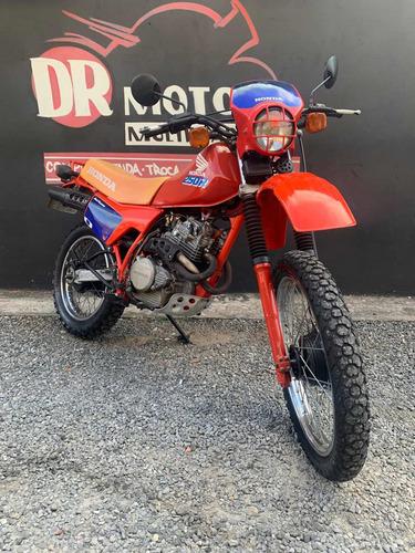 Imagem 1 de 10 de Honda Xl 250 R
